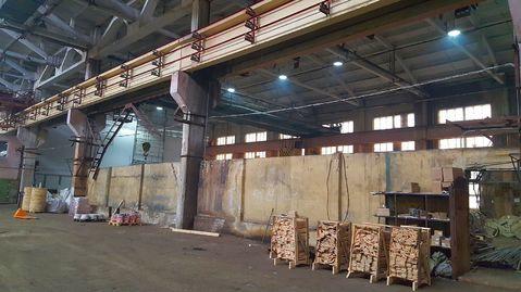Производственный цех 3,5 тыс кв.м в Иваново - Фото 3