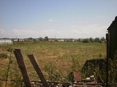 Продается земельный участок в с. Николаевка Кармаскалинского района - Фото 3