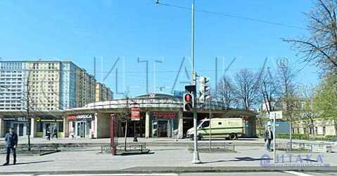 Продажа квартиры, м. Фрунзенская, Ул. Красуцкого - Фото 5