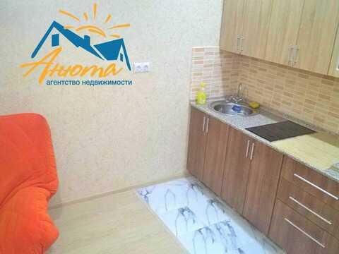 1 комнатная квартира в Обнинске, Курчатова 27/1 - Фото 1