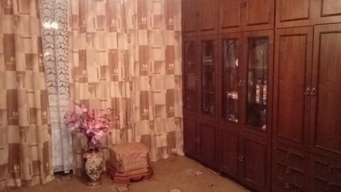 1 комнатная квартира в Москве, ул. Генерала Глаголева - Фото 1