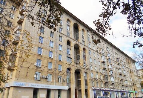 Сдаем 2х-комнатную квартиру Ленинский пр-т, д.72 - Фото 1