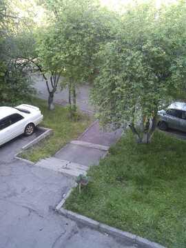 Продам 2-х комнатную квартиру в Свердловском р-не г. Иркутска на бульв - Фото 4