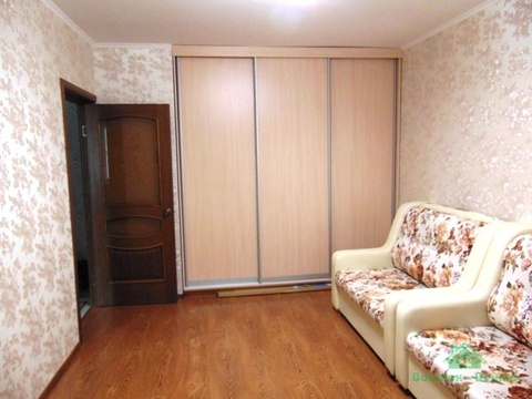 1-ком.квартира с техникой и мебелью в кирпичном доме - Фото 3