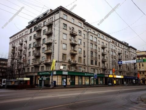 Продажа квартиры, м. Маяковская, Ул. Тверская-Ямская 1-Я - Фото 1
