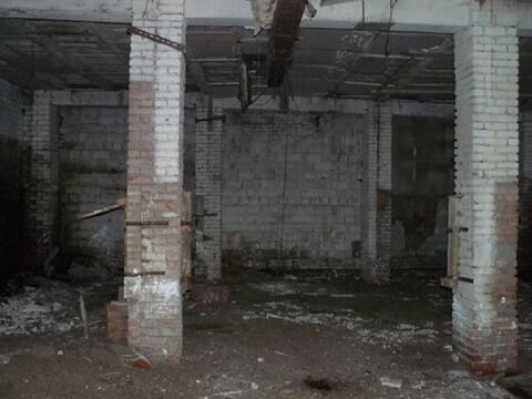 Продается нежилое помещение, овощехранилище - Фото 1