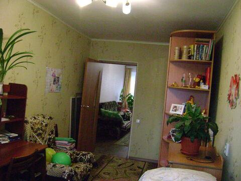 Продам трехкомнатную квартиру в красном Яре - Фото 2
