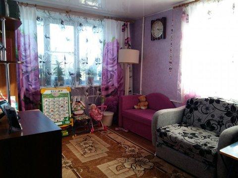 Продажа 1-комнатной квартиры, 30 м2, Гайдара, д. 4 - Фото 1