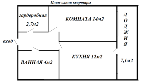 Апартаменты в Петербурге возле Финского залива - Фото 5
