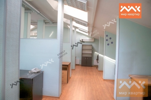 Продажа офиса, м. Чернышевская, Моисеенко ул. 24 - Фото 3