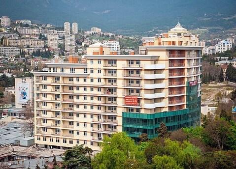 Продам квартиру в Ялте ЖК Адмиралтейский - Фото 1