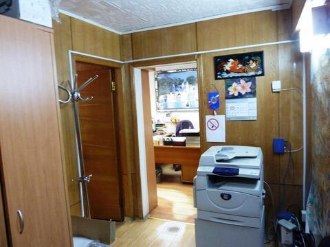 Офисное помещение 56,5 кв.м 7 мин.хода м.Текстильщики - Фото 4