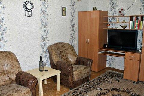 2к.кв. на Покровке, 45м2, тёплый дом 5/9эт, мебель - Фото 1