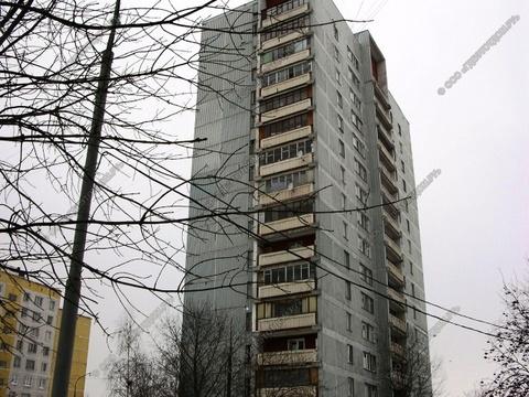Продажа квартиры, м. Шипиловская, Ул. Воронежская - Фото 2