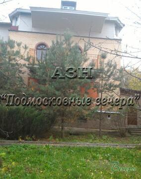 Дмитровское ш. 10 км от МКАД, Красная Горка, Дача 150 кв. м - Фото 1
