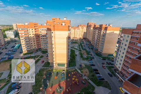 2к квартира 49,1 кв.м. Звенигород, мкр Принона, дом 8 - Фото 5