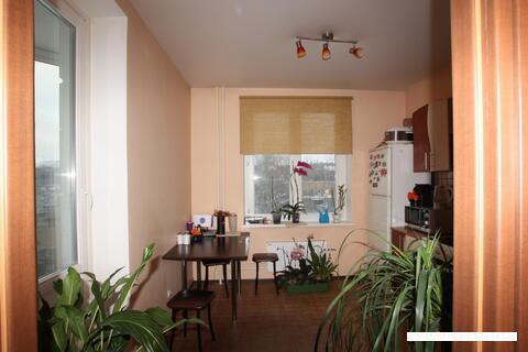 Аренда однокомнатно квартиры на Вяземской улице - Фото 5