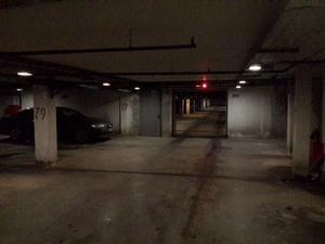Машиноместо в паркинге г Москва.Юрловский проезд.21 - Фото 2