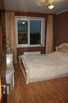 2 комнатная квартира в Домодедово, ул. Гагарина, д.15, корп.1 - Фото 3