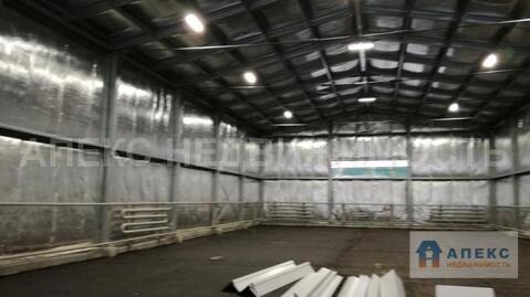Аренда склада пл. 472 м2 Мытищи Ярославское шоссе в складском . - Фото 3