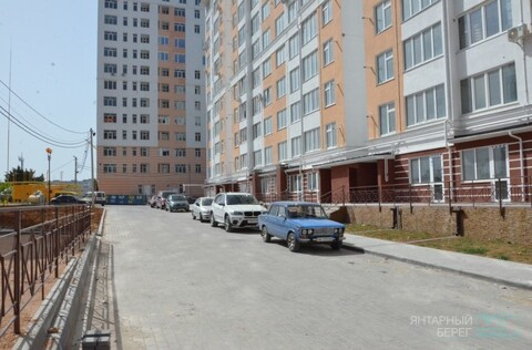 Продаются торгово-офисные помещения ул. Парковая, 12, г. Севастополь - Фото 4