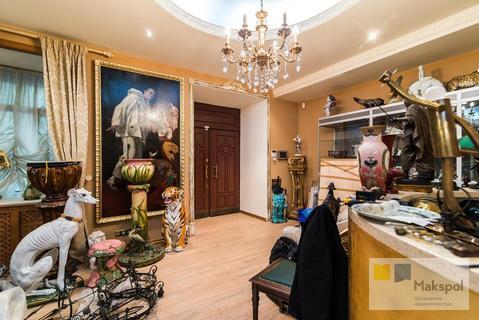 Продается Магазин. , Москва г, Трехпрудный переулок 11/13с1 - Фото 5