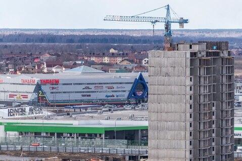 """Продается квартира в новом жилом комплексе """"Южанка"""" - Фото 5"""