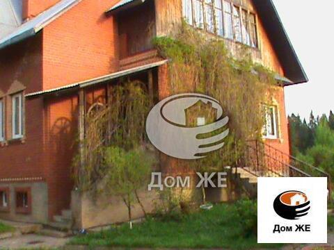 Аренда дома, Кобяково, Можайский район - Фото 2