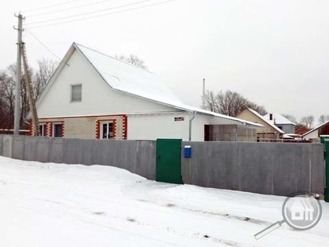 Продается дом с земельным участком, 2-ой Садовый пр-д - Фото 1