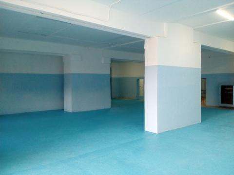 Отапливаемое помещение под склад 200 м в аренду - Фото 1