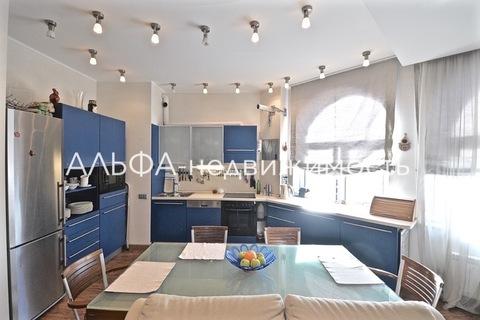 4-комн. квартира с отделкой в ЖК Соколовского, 10 - Фото 3