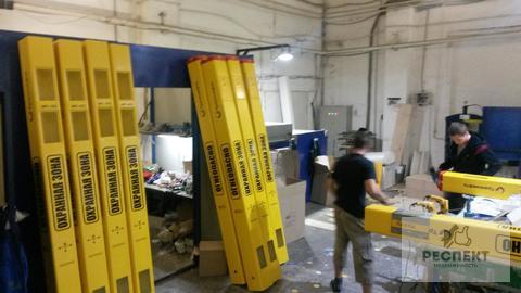 Производственно-складское помещение 591 кв.м - Фото 2