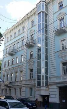М.Маяковская ул.Воротниковский переулок д.11с1 - Фото 1