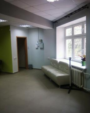 Сдается офис на ул.Коммунистическая 92, 101 кв.м, 1-й этаж - Фото 2