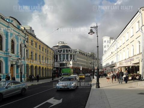 Продается офис в 6 мин. пешком от м. Лубянка - Фото 1
