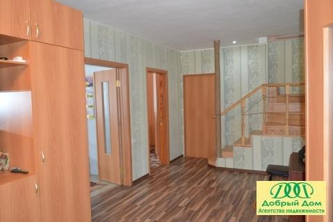 Продам жилой дом с ремонтом в Новоказанцево - Фото 4