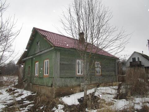 Большой крепкий дом - Фото 1