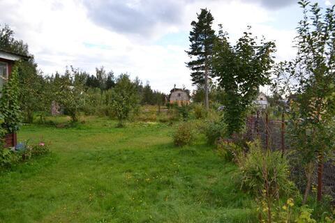 Садовый дом с участком 10 соток и баней в СНТ «Гардарика» - Фото 4