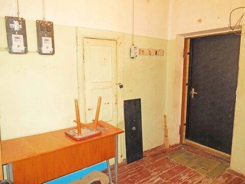 Комната 15 (кв.м) в 3-х комнатной квартире. Центр города. - Фото 3