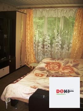 Продажа однокомнатной квартиры в городе Егорьевск ул. Горького - Фото 5