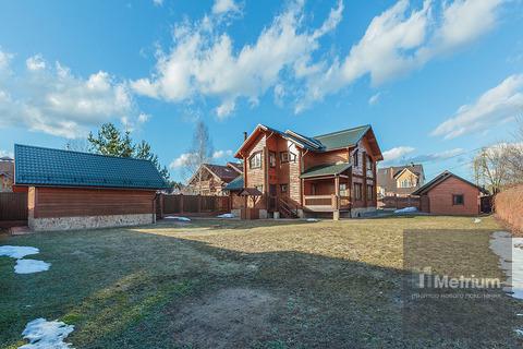 Продажа дома, Лесной Городок, Одинцовский район, Одинцовский район - Фото 4
