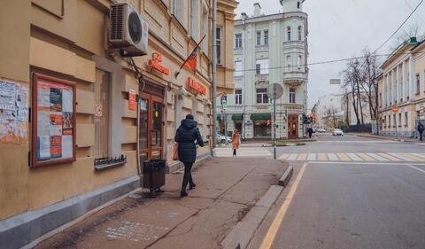 Купить помещение свободного назначения в Москве ЦАО - Фото 2
