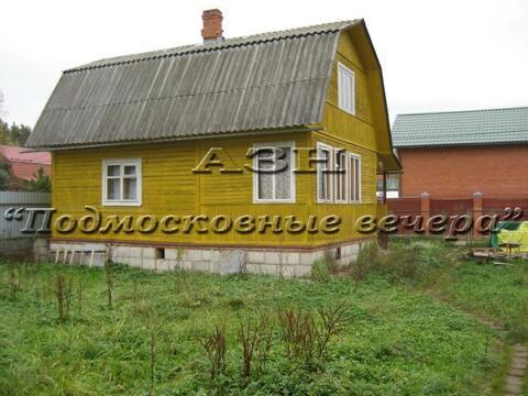 Егорьевское ш. 23 км от МКАД, Зюзино, Дача 90 кв. м - Фото 3