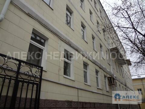Аренда офиса 57 м2 м. Марксистская в административном здании в . - Фото 2