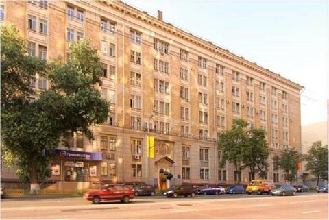 Офис 28 кв. м. с юридическим адресом, м. Таганская - Фото 1