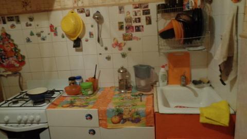Сдается 1-я квартира в г.Мытищи на ул.Академика Каргина д.38 корпус 1 - Фото 3