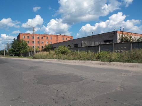 Производственный комплекс 3110 кв. м в г. Тейково Ивановской области - Фото 3