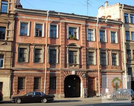 Объявление №42858455: Продажа помещения. Санкт-Петербург, ул. Жуковского, 19,