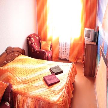 Просторная 2-комн. квартира на сутки в центре Витебска - ул.Ленина - Фото 4