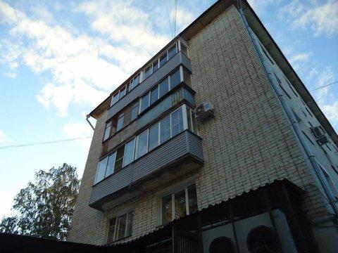 Продажа 4-комнатной квартиры, 58.7 м2, Ленина, д. 174 - Фото 1